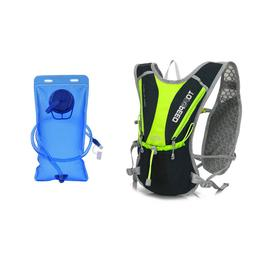 5L Camelbak Cycle Hiking Bike Bicycle Hydration Pack Backpac