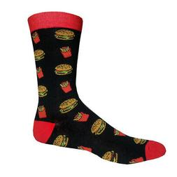 Bigfoot Sock Co. Men's Novelty Socks - Choose your Style