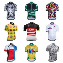 Cycling Jersey WEIMOSTAR New Bike Half Sleeve Bicycle  Cloth