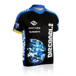 INBIKE Discover New Cycling bike Outdoor Sports Short Sleeve