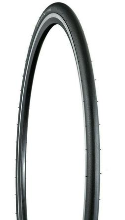 Bontrager R3 700 x 23 Whitewall Tire Racing Road Touring Cit
