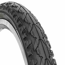 Kenda Khan Road Bike Commuter Tire // 700 x 38c // Black
