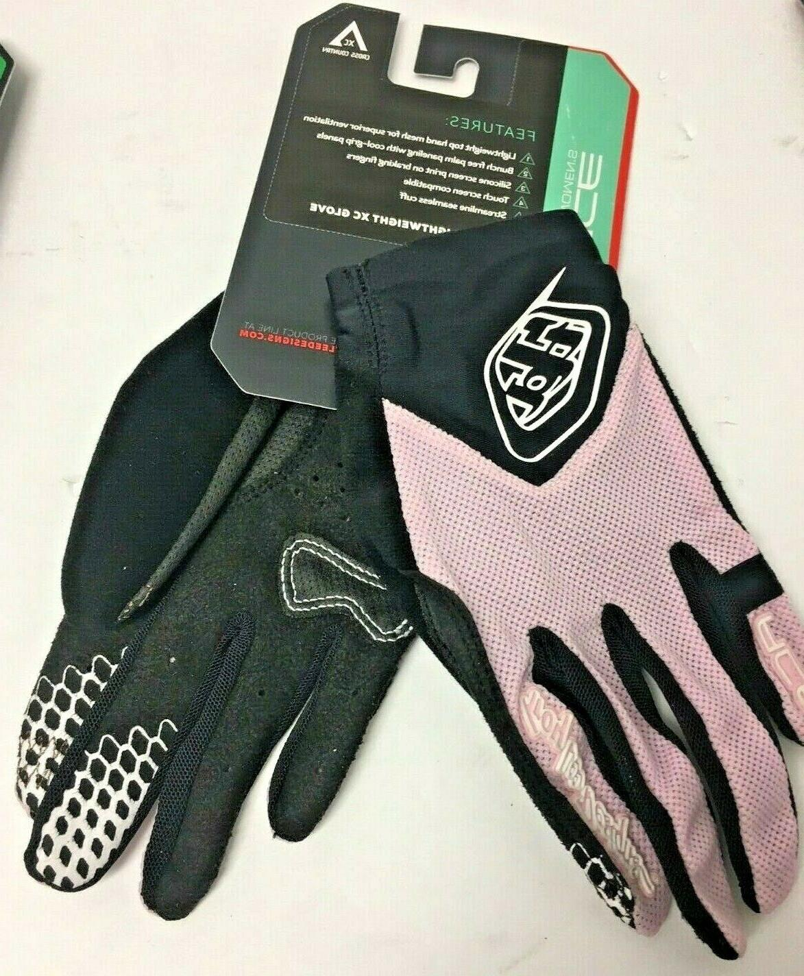 $40 Troy Ace Gloves M TouchScreen