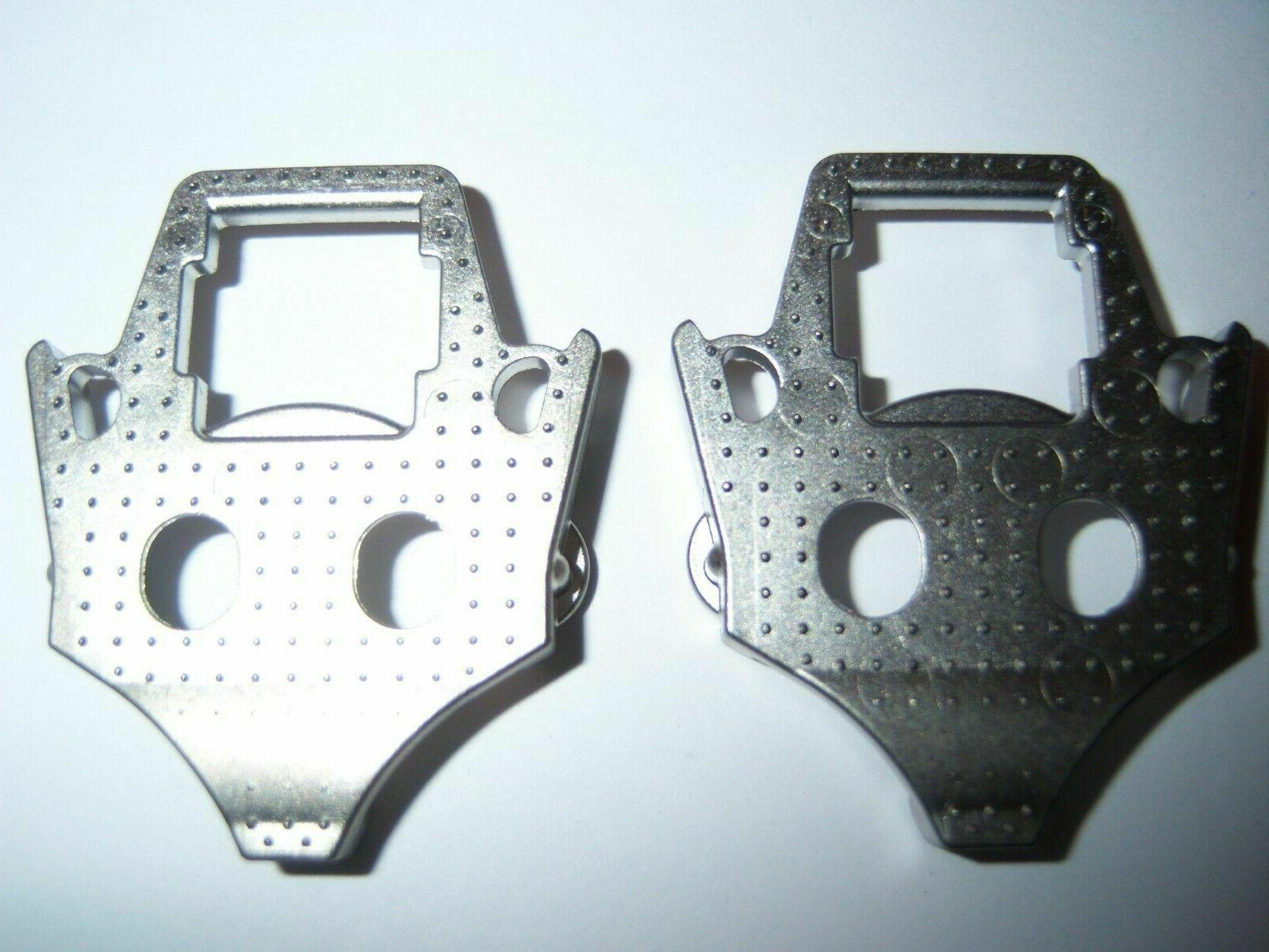 Speedplay Frog Road Mountain Clips Clip Hardware