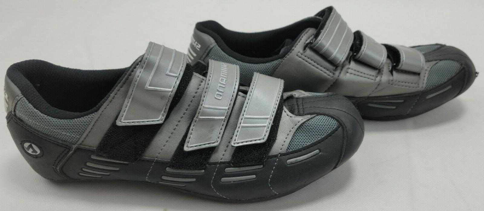 Shimano Men's Clip In Cycling Shoes SH-RT50 Size