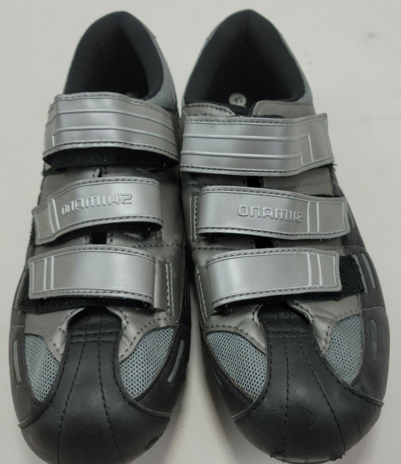 In Strap Cycling Shoes