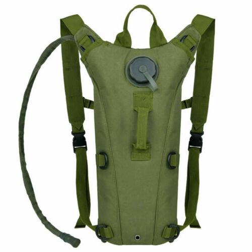 3L Bag Hydration Pack Camping Outdoor