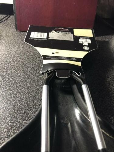 ORIGIN8 Bike SADDLE SEAT 49862 New with cover