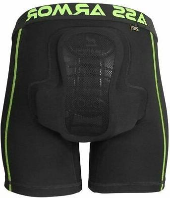 protective padded shorts comfort gear for ski