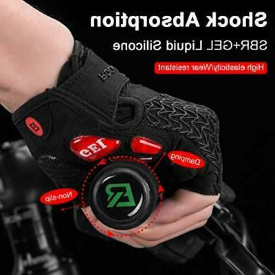 ROCKBROS Road Cycling for Commuter Gloves Finger