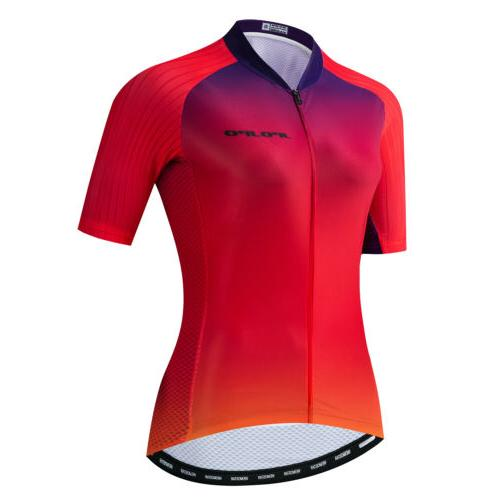 Senior Women Jersey Bicycle