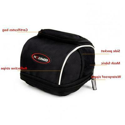 Sport Handlebar Top Front Pack Accessories