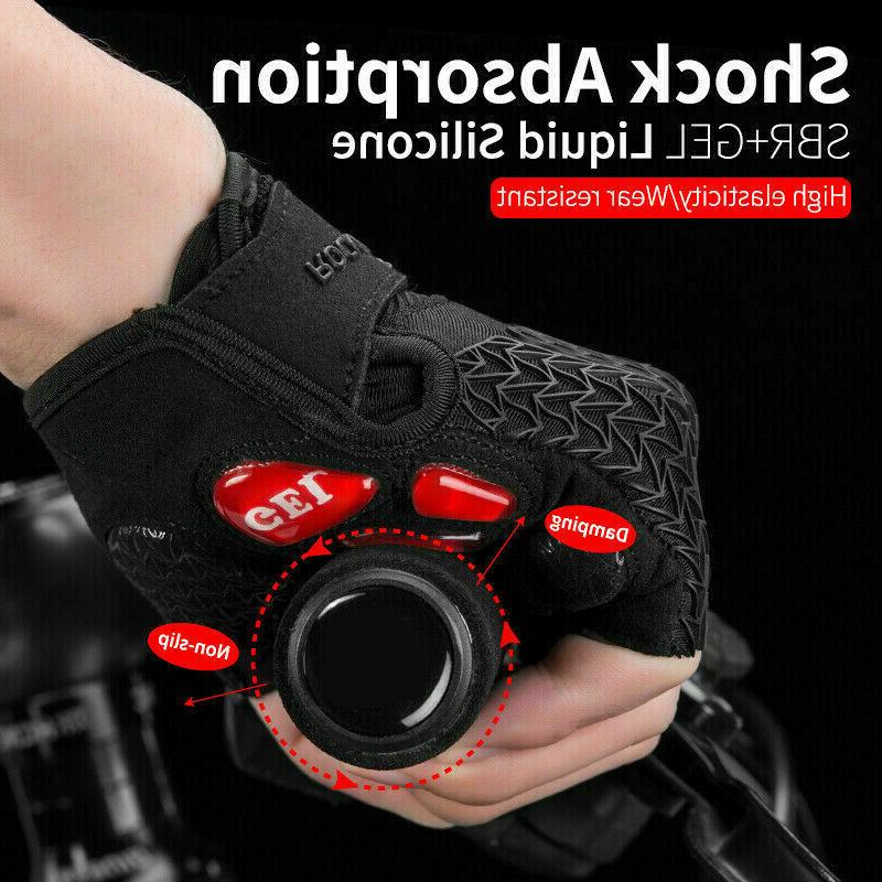 Sports Cycling Gloves Bicycle Finger MTB Gloves Women