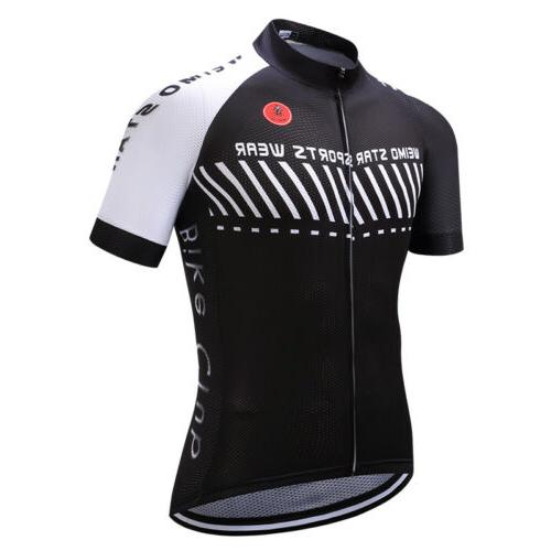 WEIMOSTAR Jersey Bicycle Jersey