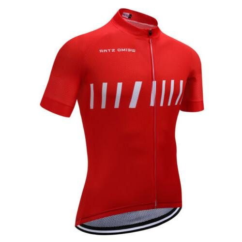 WEIMOSTAR Bike Jersey Full Cycle Bicycle Jersey