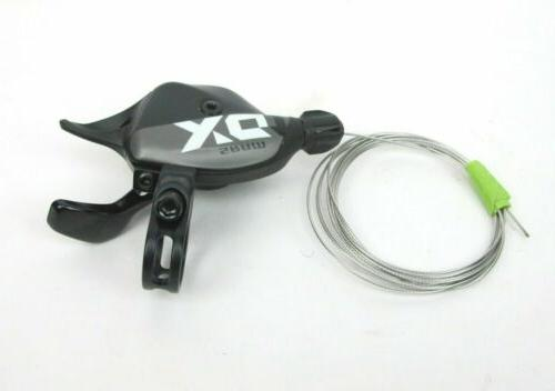 x01 eagle shifter discrete clamp and cable