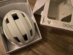 POC Omne Air Spin Bike Helmet for Commuting Road Cycling - W
